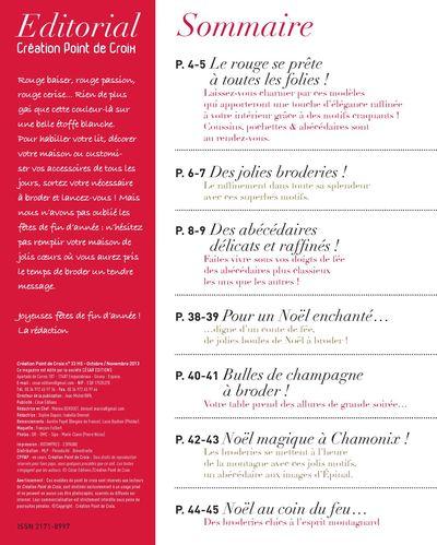 Feuilletez Le Magazine Magazine N33